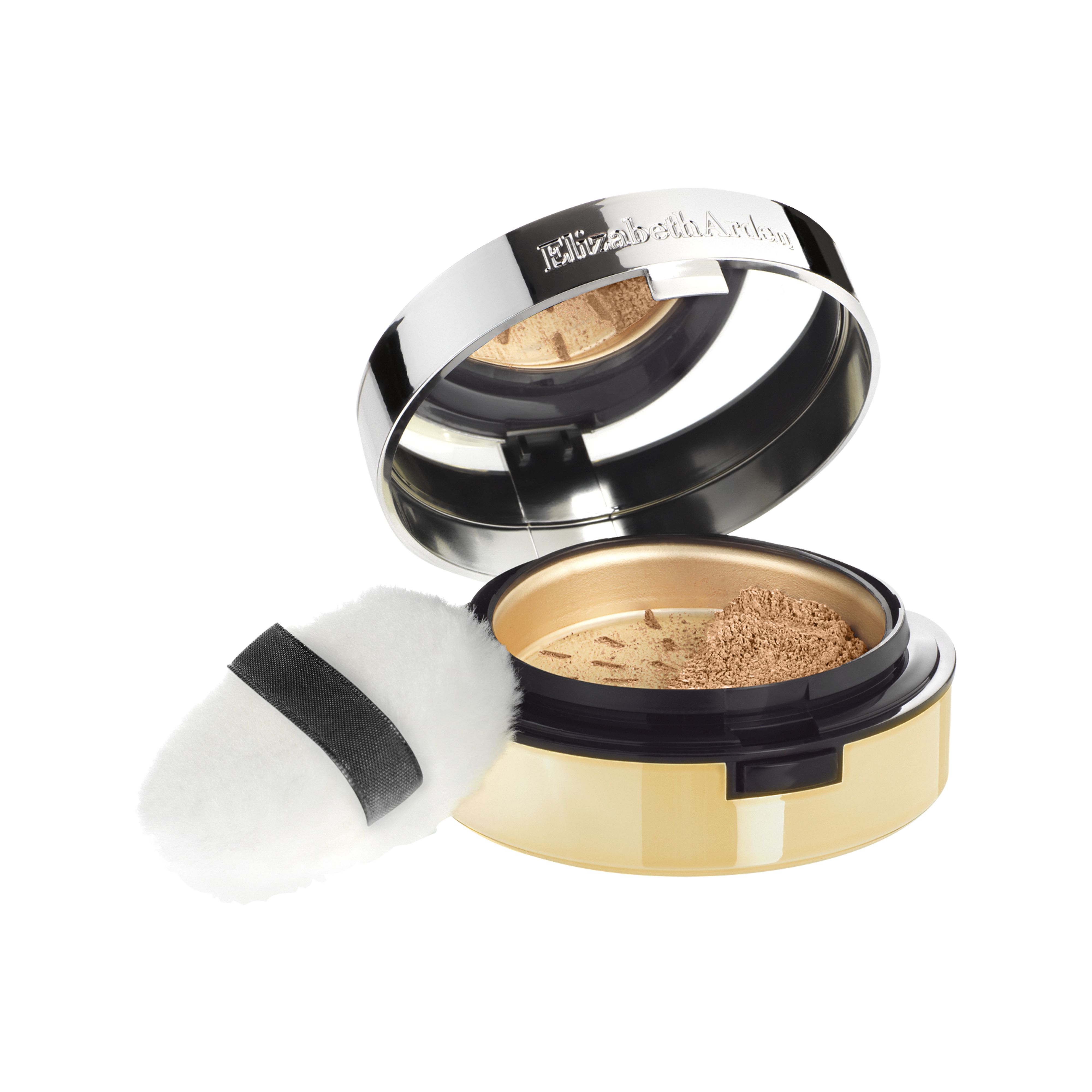 Pure Finish Mineral Powder Foundation SPF 20 4