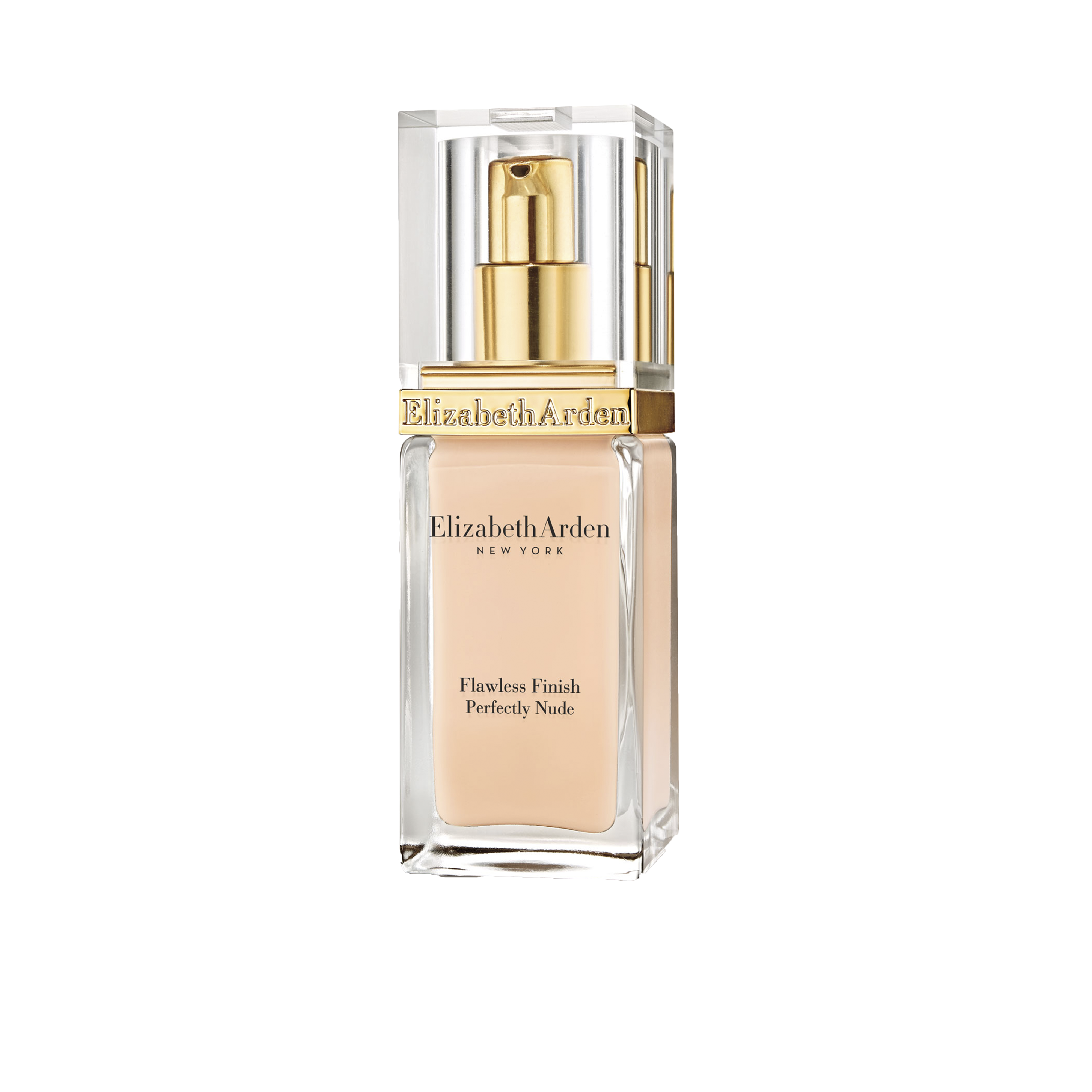 Flawless Finish Perfectly Nude Foundation 02Alabaster
