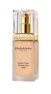 Flawless Finish Perfectly Satin 24HR Foundation