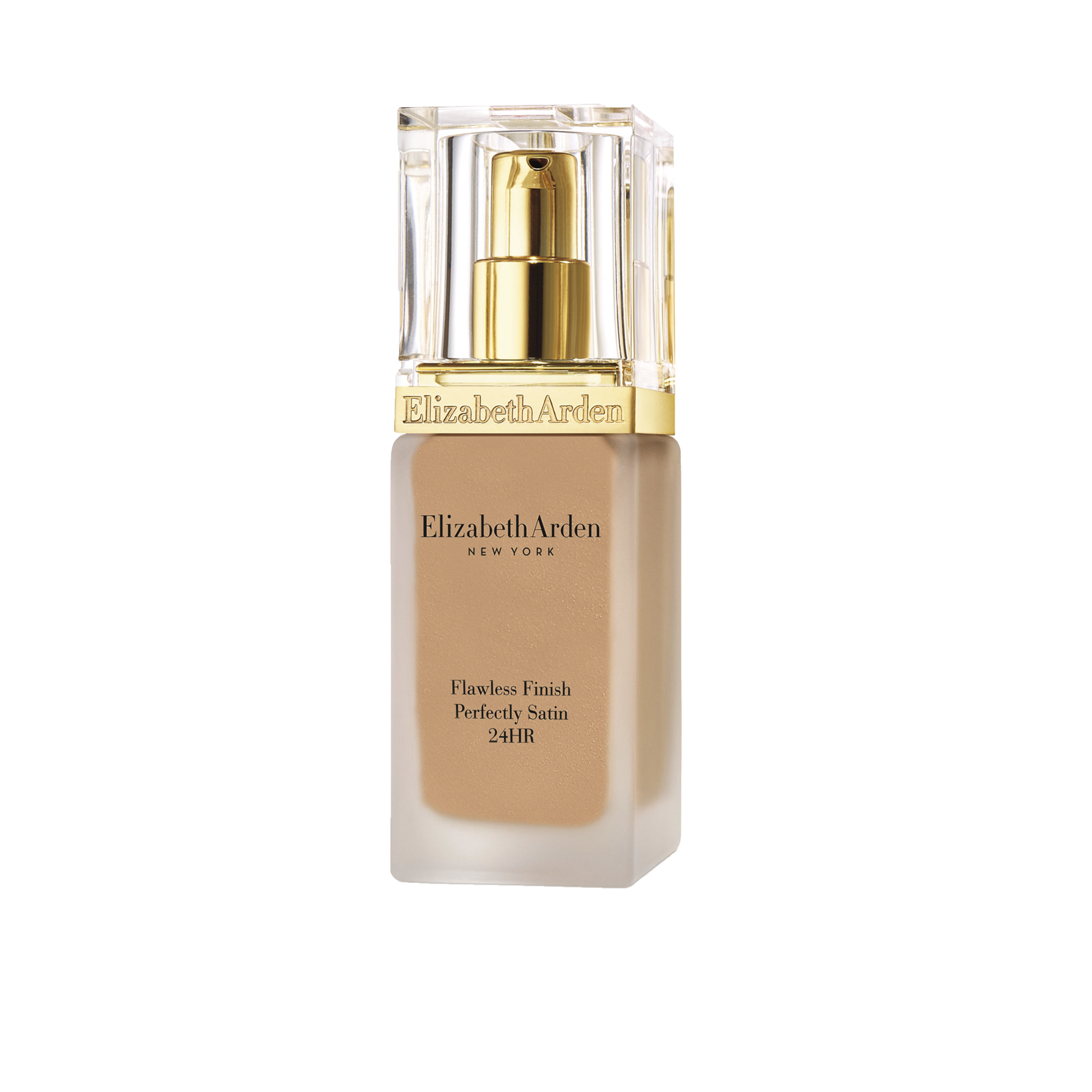 Flawless Finish Perfectly Satin 24HR Foundation 11Bisque