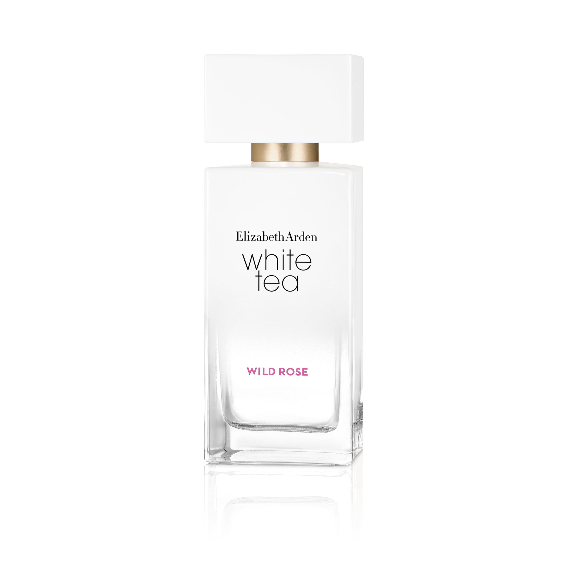 White Tea Wild Rose Edt 50 ml