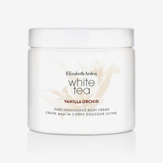 White Tea Vanilla Orchid Body Cream 400 ml