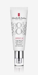 Eight Hour Great Eight Moisturizing Shield Moisturizer 50 ml