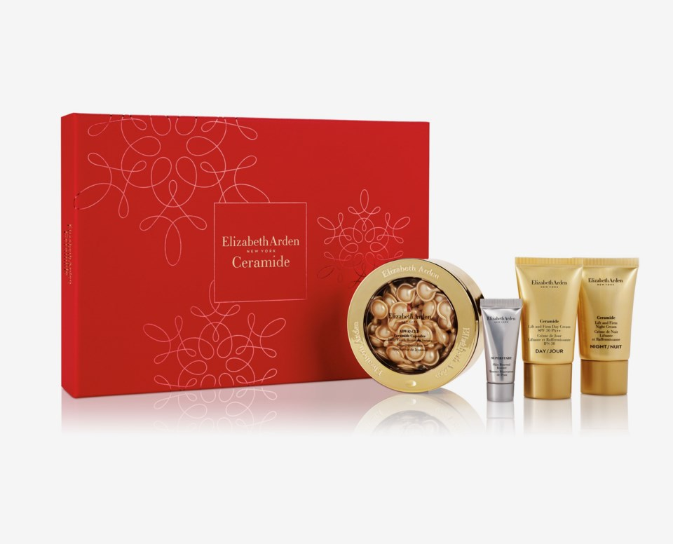 Ceramide Gift Box