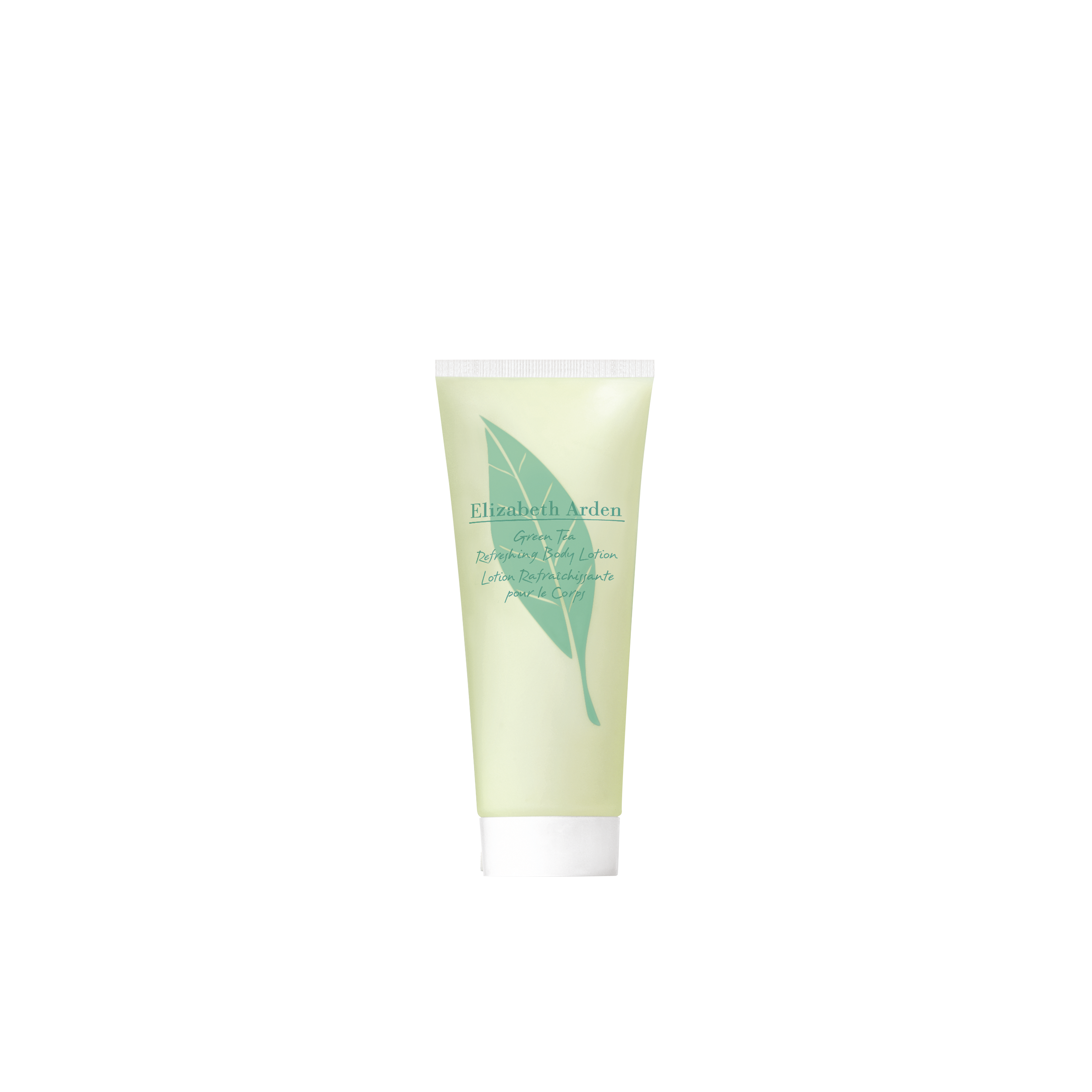 Green Tea Refreshing Bodylotion 200 ml