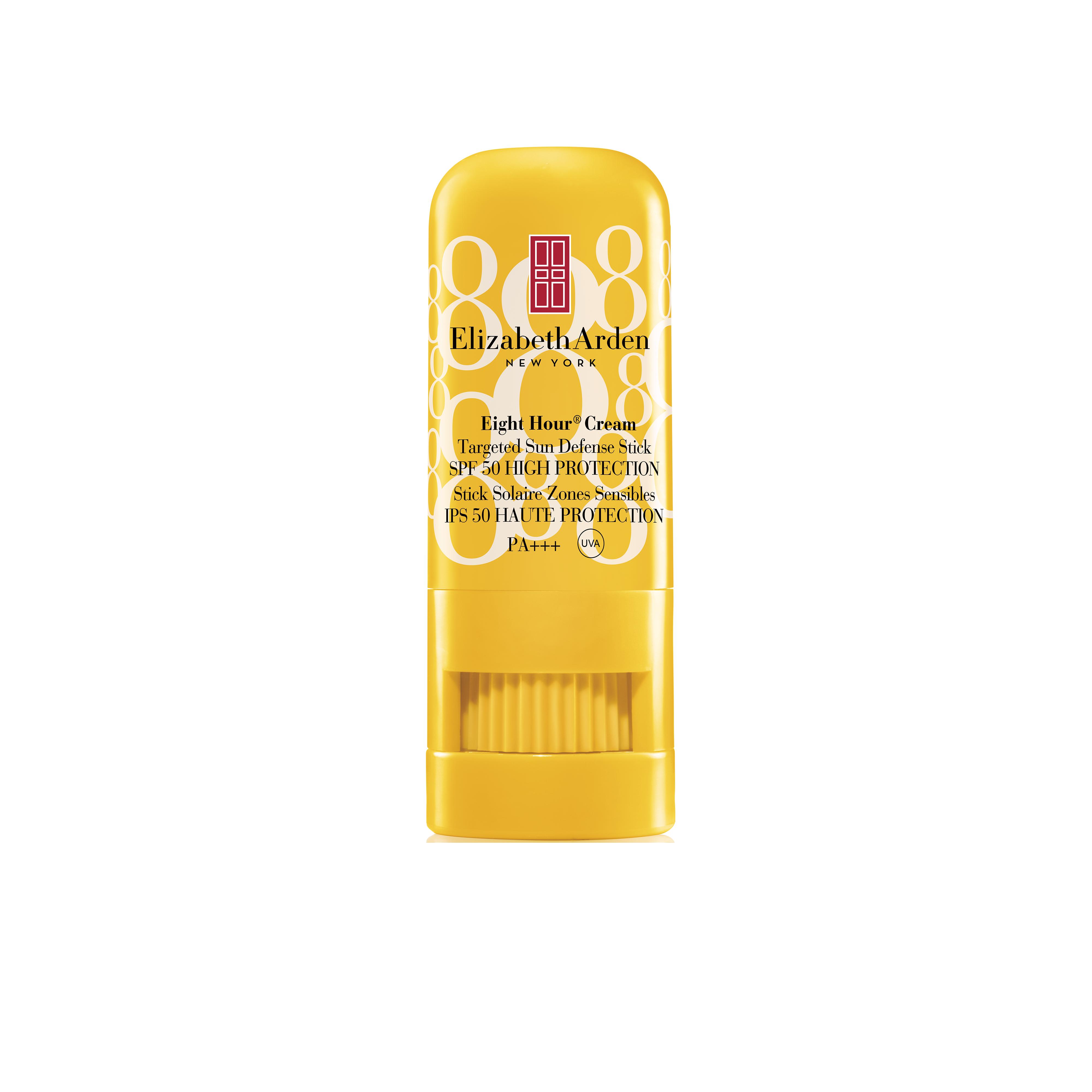 Eight Hour Cream Targeted Sun Defense Stick SPF 50