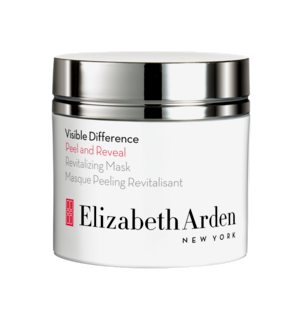 Visible Difference Peel & Reveal Revitalizing Mask