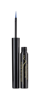 Beautiful Color Bold Defining 24H Liquid Liner Electric Blue