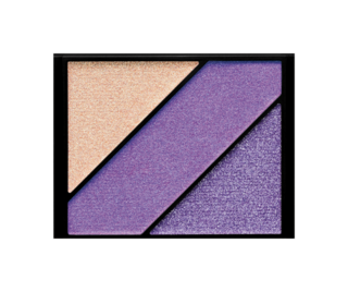 Eyeshadow Trio 01 Touch of Lavender