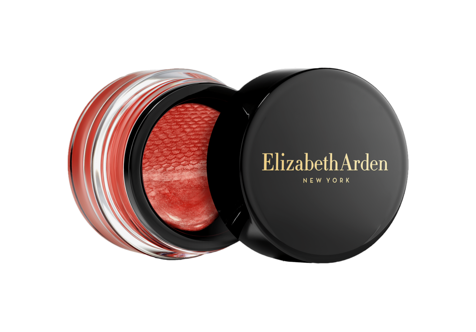 Cool Glow Cheek Tint Gel Blush 03 Nectar Elizabeth Arden