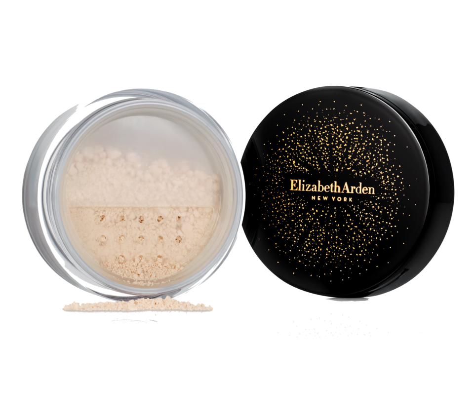 High Performance Blurring Loose Powder 01 Translucent