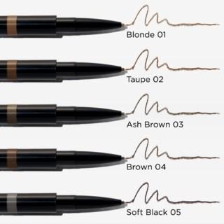 Beautiful Color Brow Perfector Brown 03