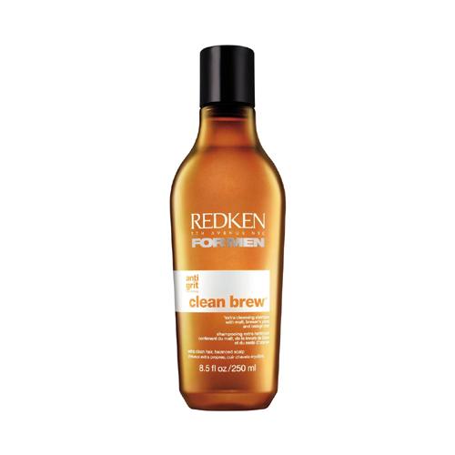 Men Clean Brew Shampoo