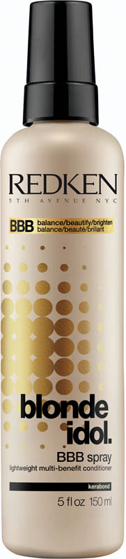 Blonde Idol Conditioner BBB-Spray 150 ml