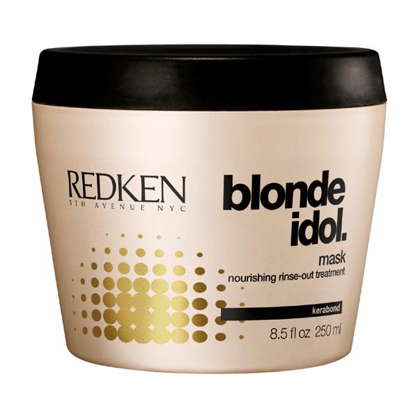 Blonde Idol Mask 250ml