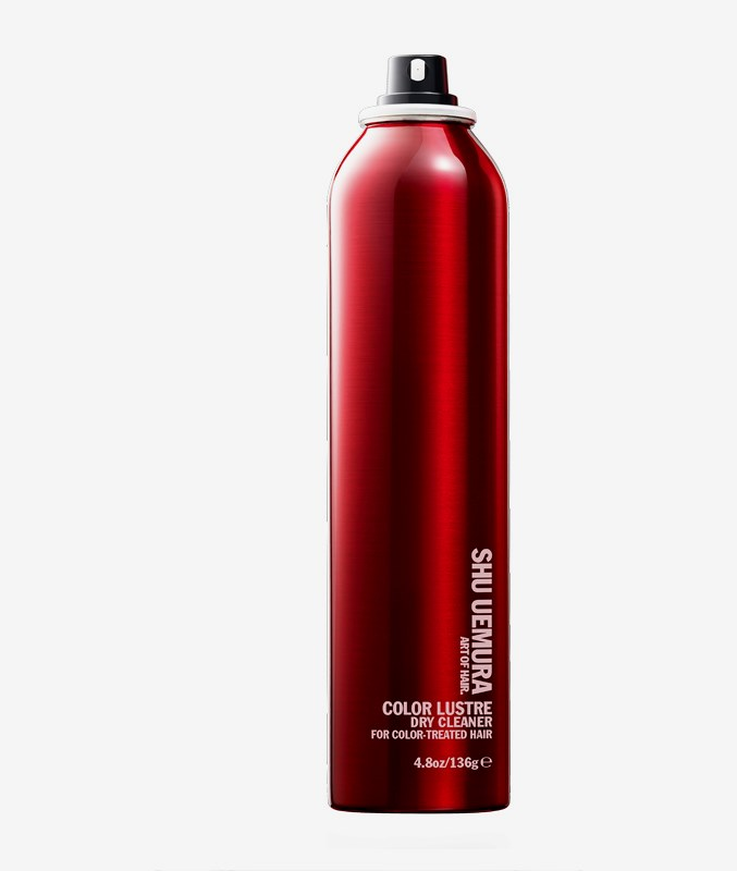 Color Lustre Dry Cleaner Schampoo 250ml