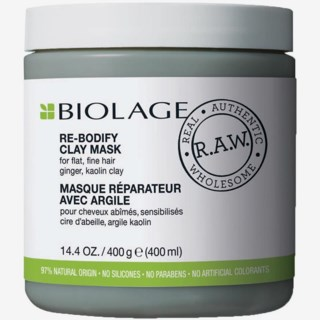 Rebodify Clay Mask Treatment 400 ml