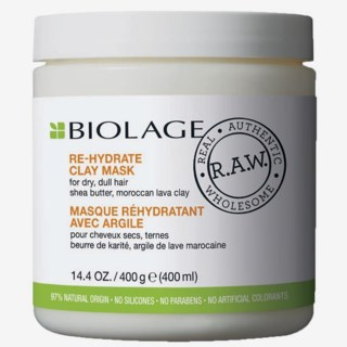 Rehydrate Clay Mask Treatment 400 ml
