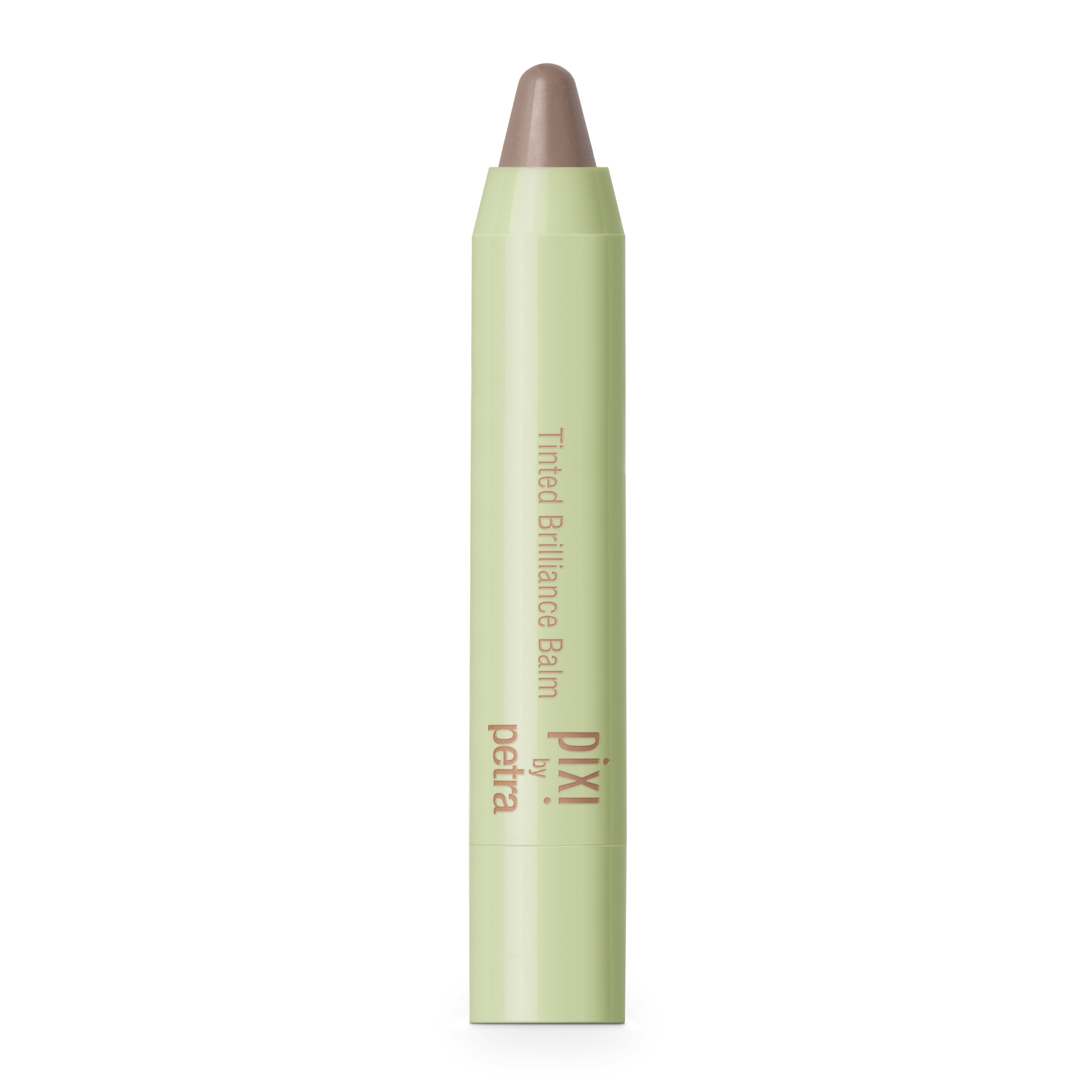 Tinted Brilliance Balm Nearly Naked