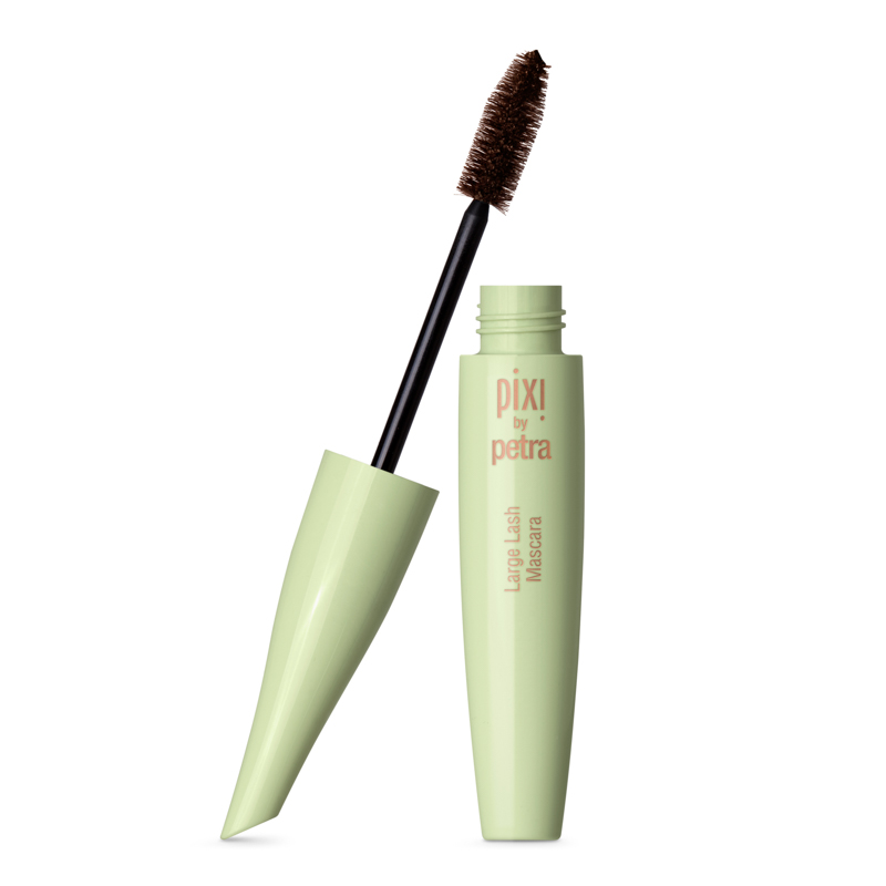 Large Lash Mascara Best Brown