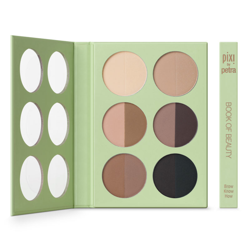 Book of Beauty Brow Know-How Brow Know-How