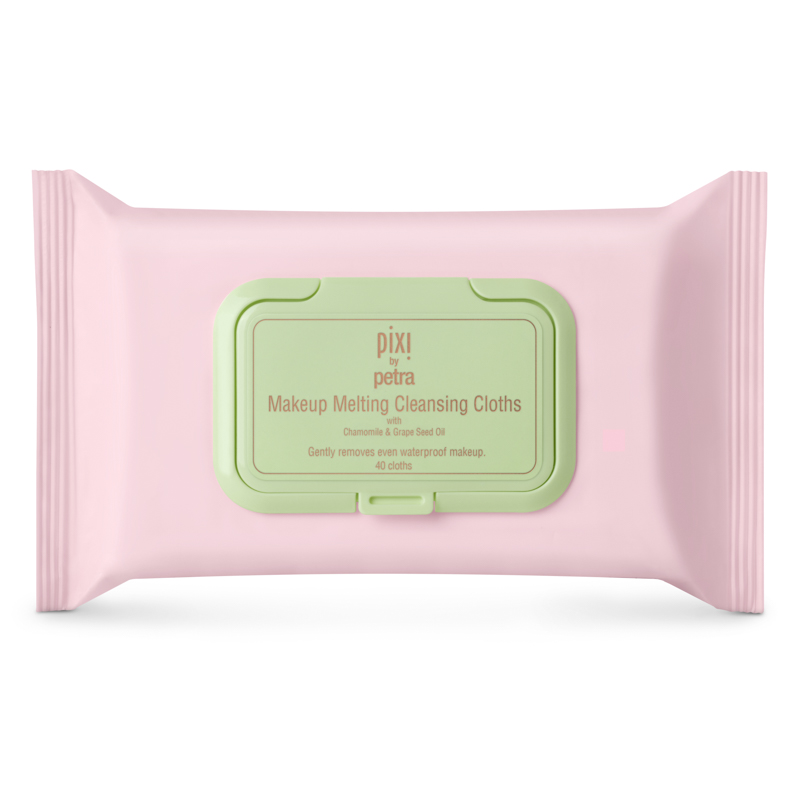 Makeup Melting Cleansing Cloths Face Wash Napkin 40clothes