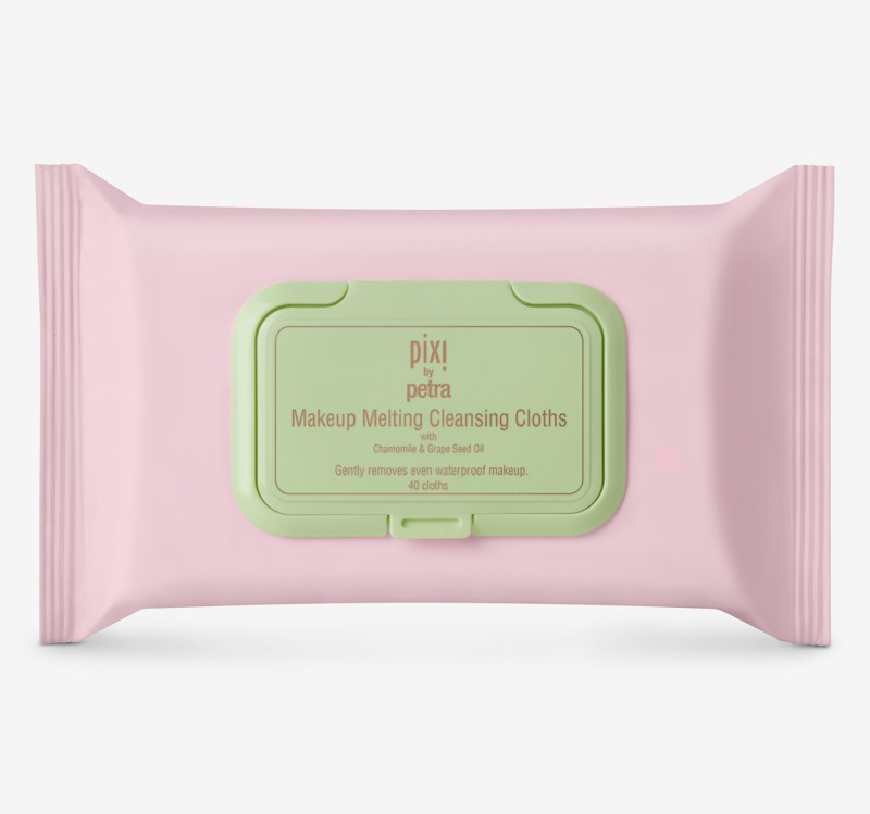 Makeup Melting Cleansing Cloths 40clothes