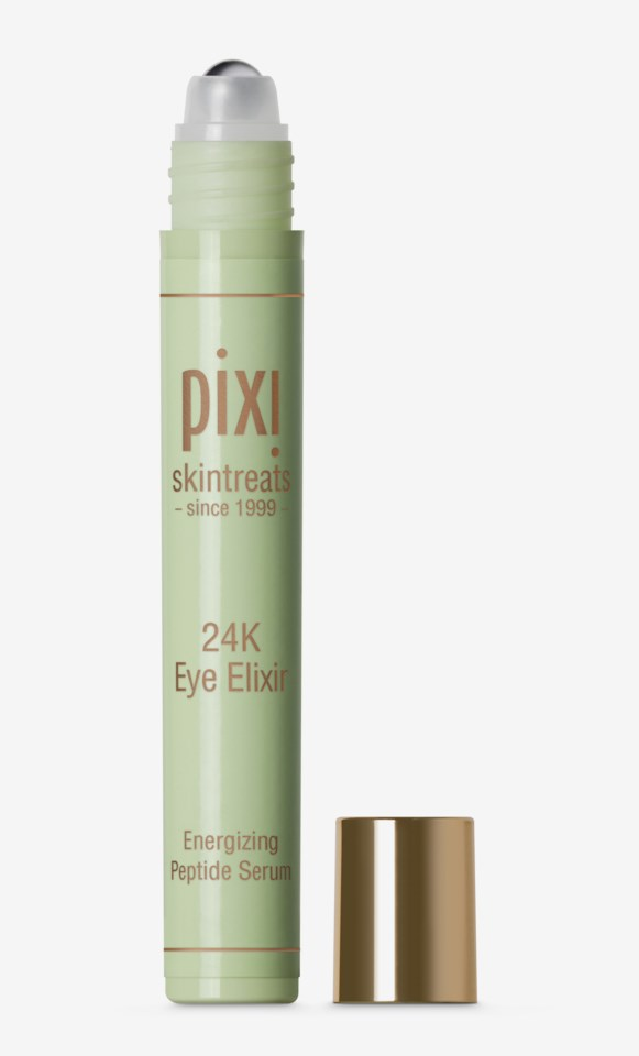 24k Eye Elixir 10ml