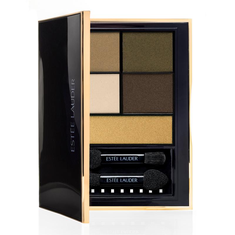Pure Color Envy EyeShadow Palette Fierce Safari