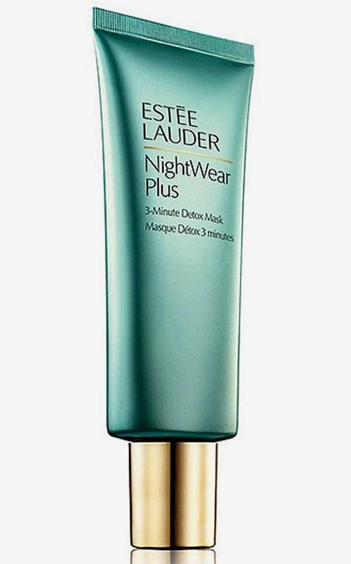 NightWear Plus 3-Minute Detox Mask