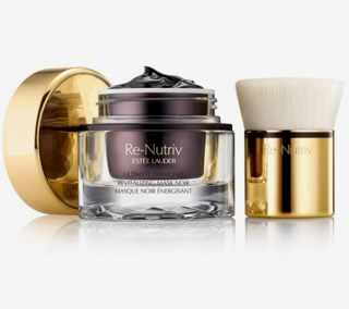 Re-Nutriv Ultimate Diamond Revitalizing Mask Noir 50 ml