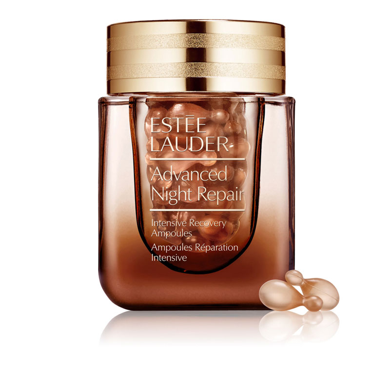 Advanced Night Repair 60 Intensive Recovery Ampoules