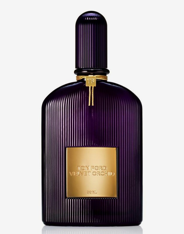 Velvet Orchid EdP 30 ml