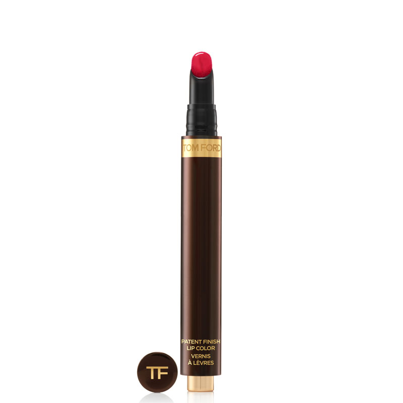 Patent Finish Lip Color Stolen Cherry