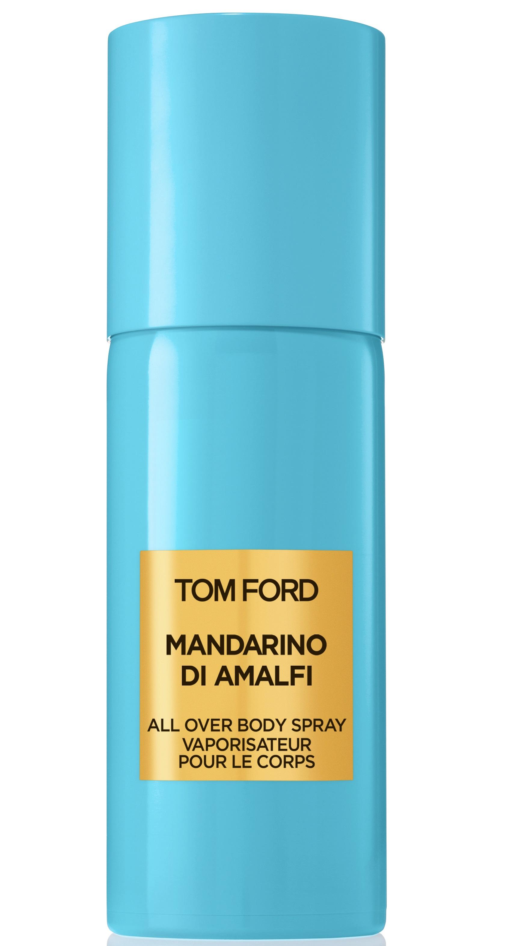 Mandarino Di Amalfi Body Spray 150ml