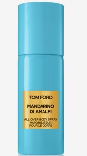 Mandarino Di Amalfi Body Spray 150 ml
