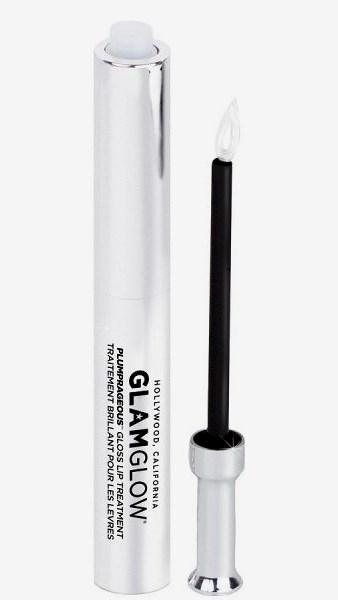 Plumprageous Gloss Lip Treatment Clear