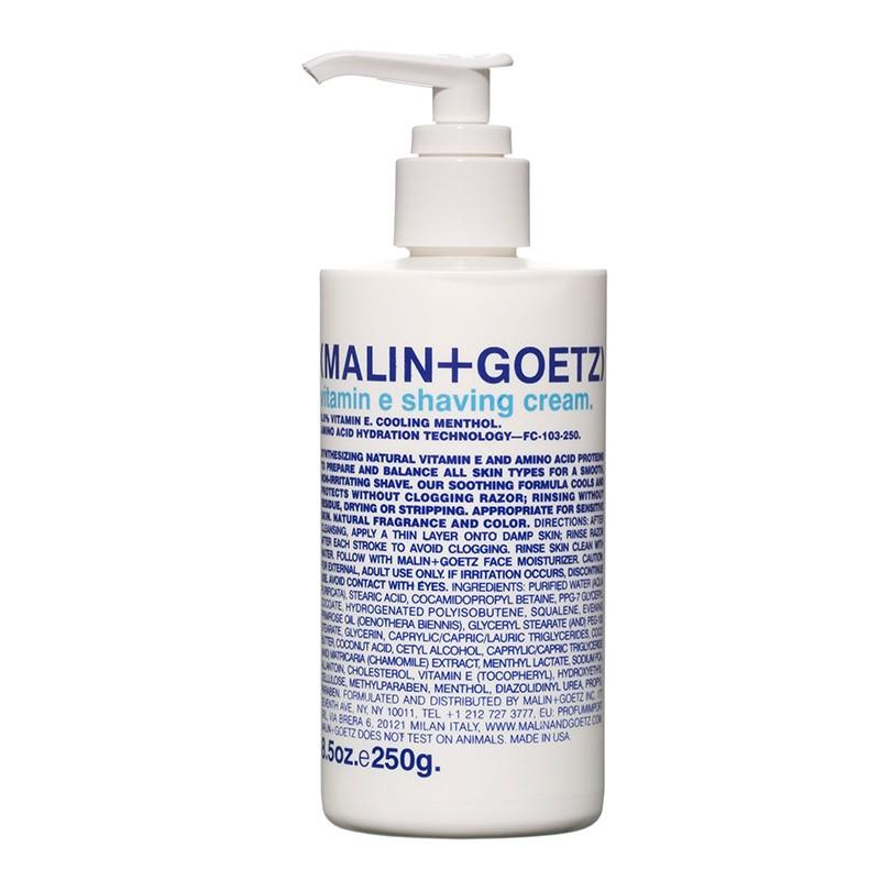 Vitamin E Shaving Cream 250ml