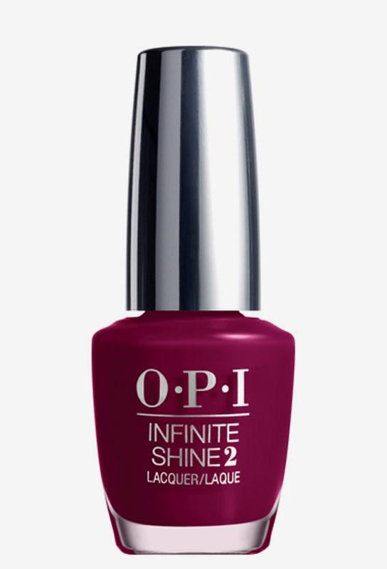 Infinite Shine Nailpolish Berry On Forever