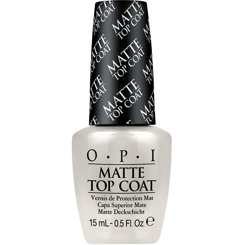 matte top coat kicks