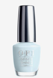 Infinite Shine Nailpolish Eternally Turquoise