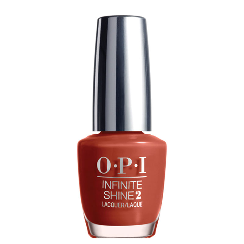 Infinite Shine Nailpolish Hold Out for More