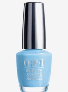 Infinite Shine Nail Polish To Infinity & Blue-yond