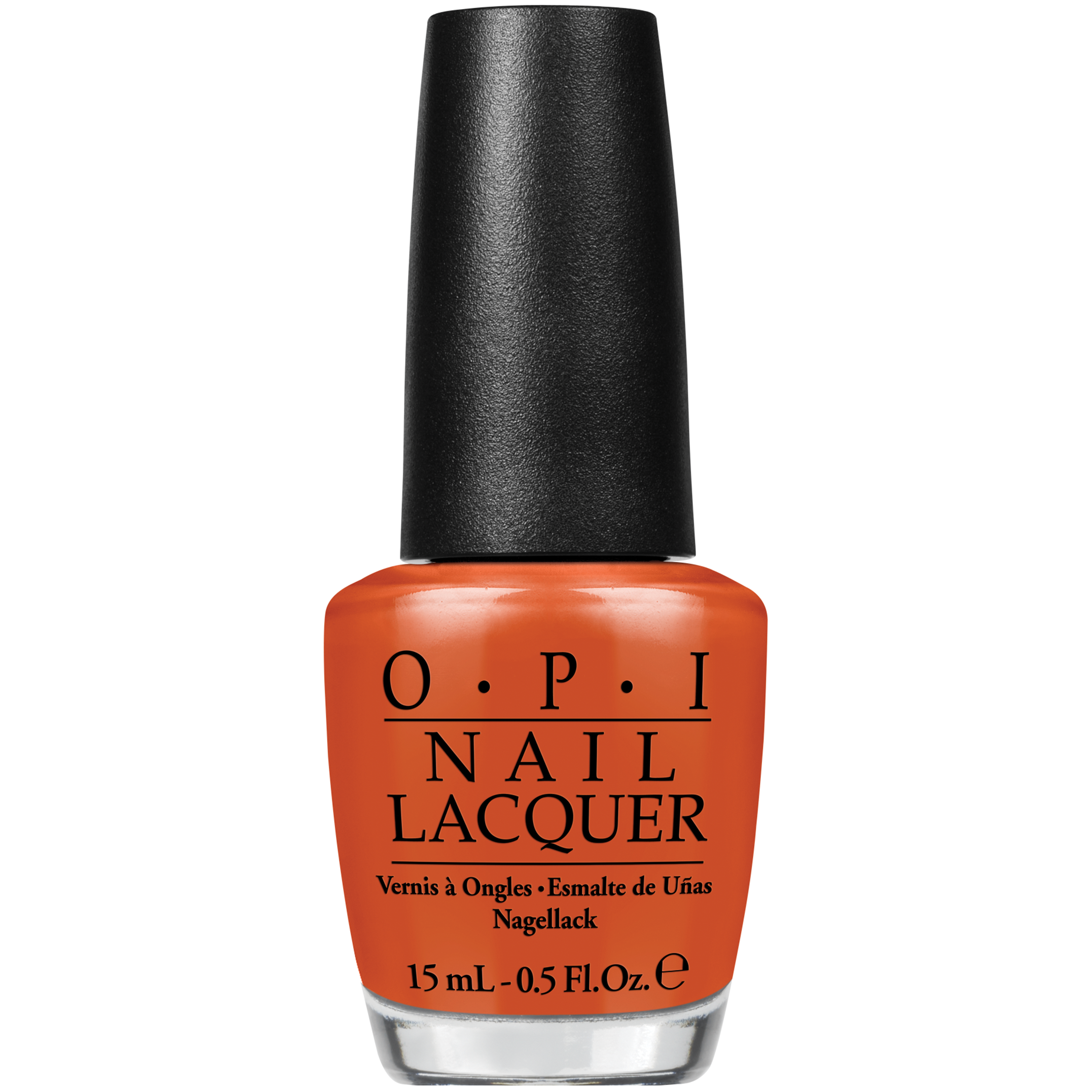 Nail Lacquer It's a Piazza Cake