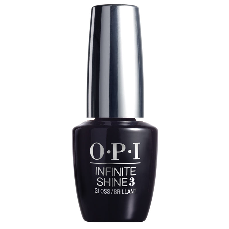 Infinite Shine Top Coat