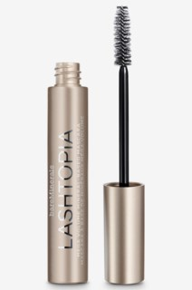 Lashtopia Volumizing Mascara Black