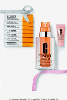 Clinique iD Anti-Fatigue Gift Box