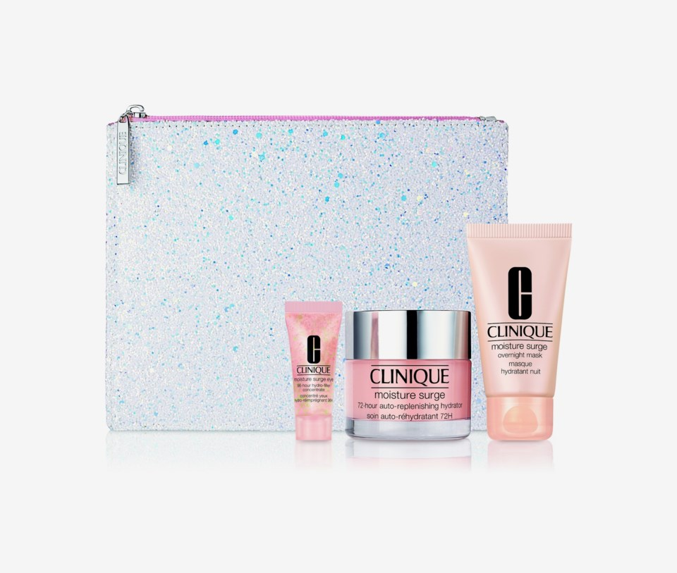 Moisture Surge Value Gift Box