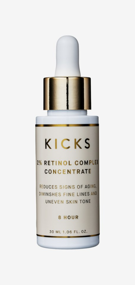 2 % Retinol Complex Concentrate 30 ml