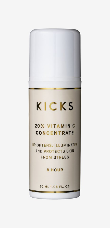 20 % Vitamin C Concentrate 30 ml